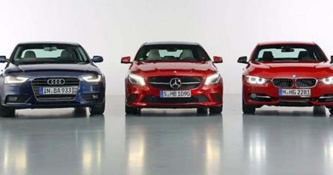 Nokia'yı Mercedes, Audi ve BMW aldı!