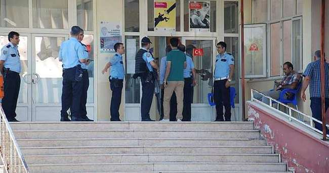 Emniyet Müdürlüğü'nü gözetleyen 2 PKK'lı tutuklandı