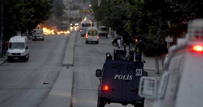 Muş'ta terör operasyonu: 8 gözaltı