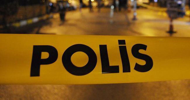 Diyarbakır'da polise saldırı: 1 yaralı