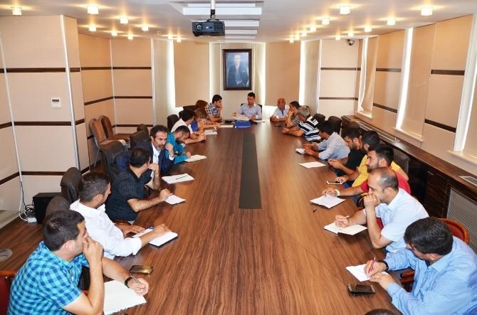 Kartepe Belediyesi Yardımcı Ve Destek Personel Hizmet Alım İhalesi Düzenledi
