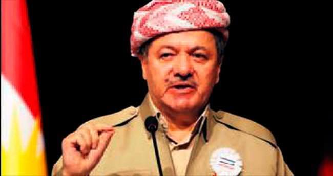 Barzani'nin görev süresi 2 yıl uzatıldı