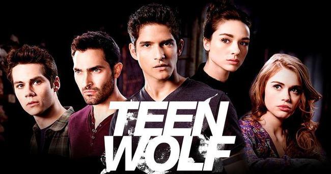Teen Wolf 5. Sezon 8. Bölüm Fragmanı Yayınlandı!