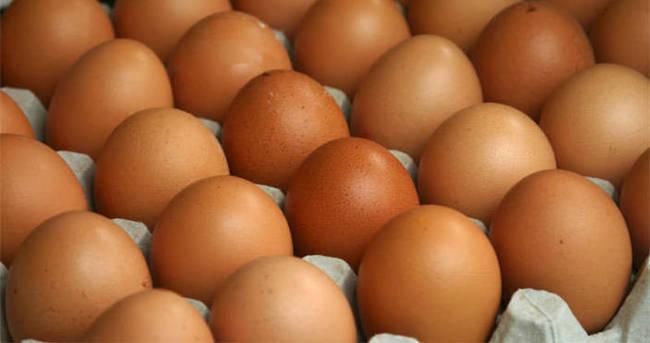 Bir torba yumurtaya 187 lira para verdi