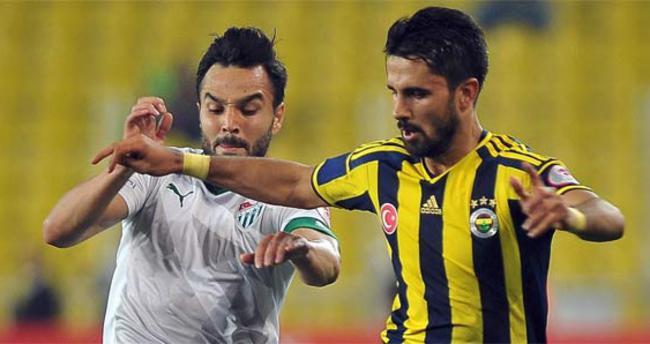 Volkan Şen, Fenerbahçe ile prensipte anlaştı