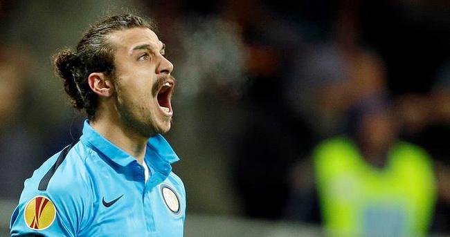 Porto, Osvaldo ile anlaştı