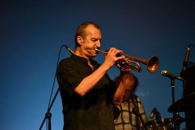 Aliağa'da Caz Günleri Ayşe Gencer'in Unutulmaz Konseri İle Başladı