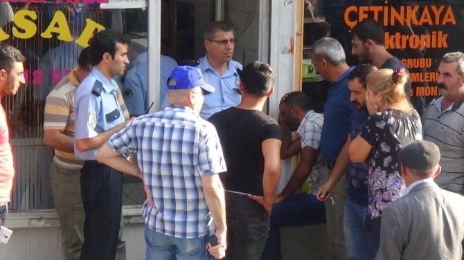 Erzincan'da Bir Kasabın Sır Ölümü