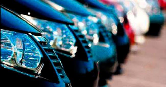 Otomotiv pazarı ilk 7 ayda % 49 büyüdü