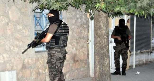 Adıyaman'da PKK operasyonu: 15 gözaltı