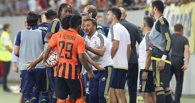 Yazarlar Shakhtar Donetsk - Fenerbahçe maçını yorumladı