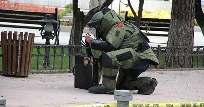 İstanbul'un iki ilçesinde bomba paniği!