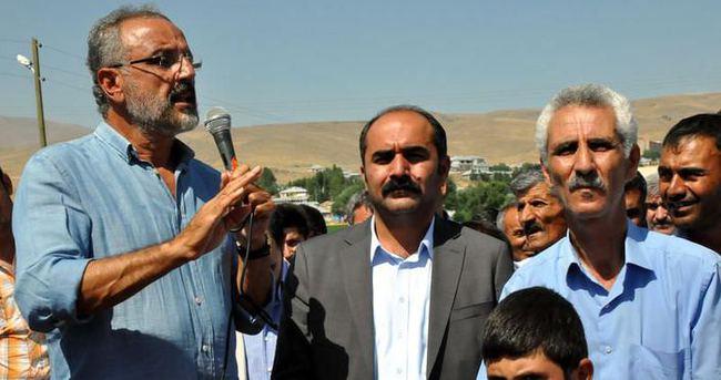 Sırrı Sakık: PKK bize yeni alanlar açsın