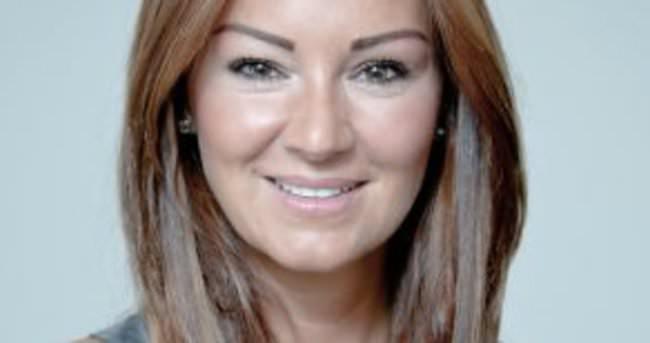Pınar Altuğ'un keyfine diyecek yok