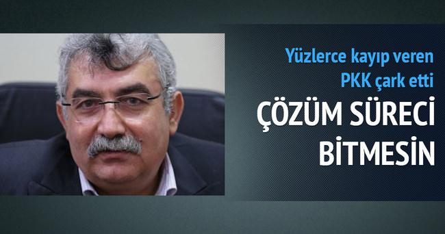 Ağır kayıp veren PKK çark etti