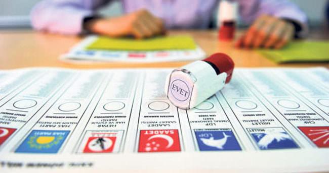 Erken seçim yeniden gündemde