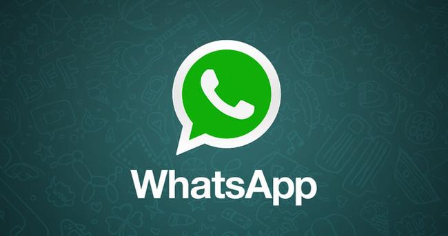 Whatsapp'tan yeni özellikler