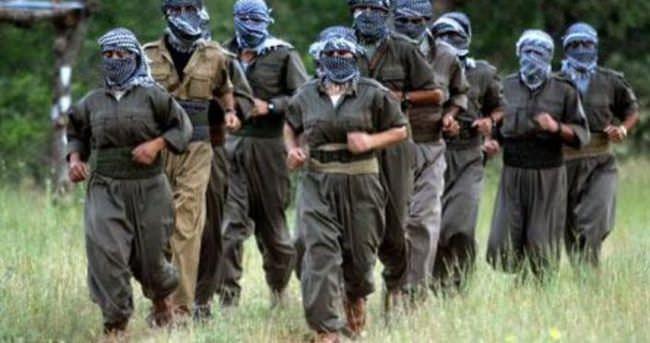 Diyarbakır'da PKK'lılar düğün bastı!