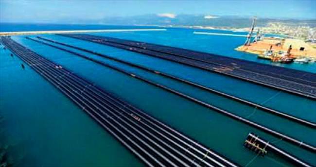 Kuzey Kıbrıslı 8 bin üreticiye can suyu