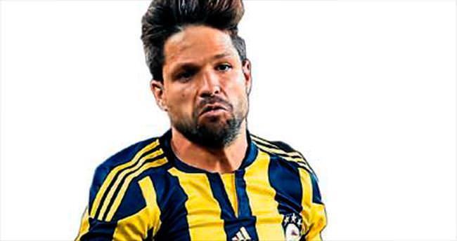 Diego kulübeye