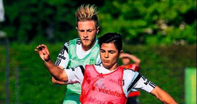 Türk Messi'ydi bedelsiz gitti