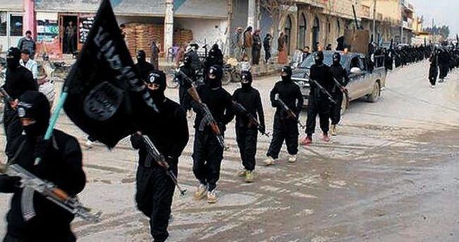 IŞİD Suriye'de 230 kişiyi kaçırdı