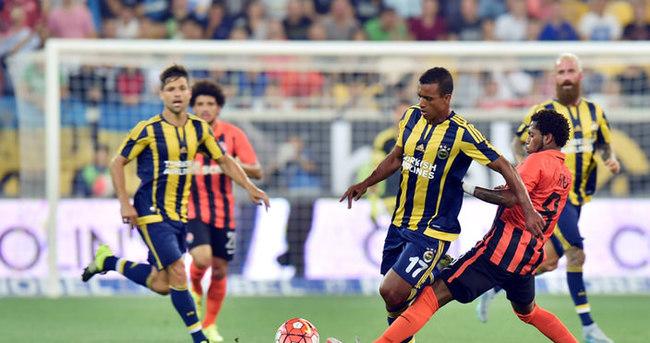 UEFA Fred kararını perşembe günü verecek