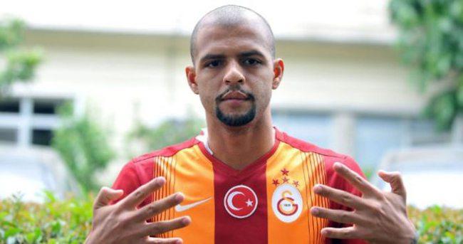 Galatasaray'dan flaş Melo kararı