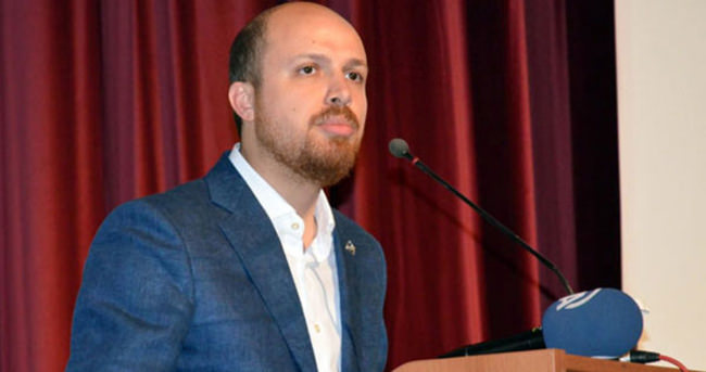 Bilal Erdoğan: Viyana'da da TÜRKEN Vakfı kurulacak