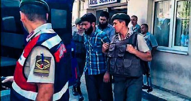 Manisa'da terör operasyonları