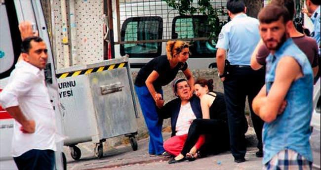 Komşu cinneti: 2 ölü 2 yaralı