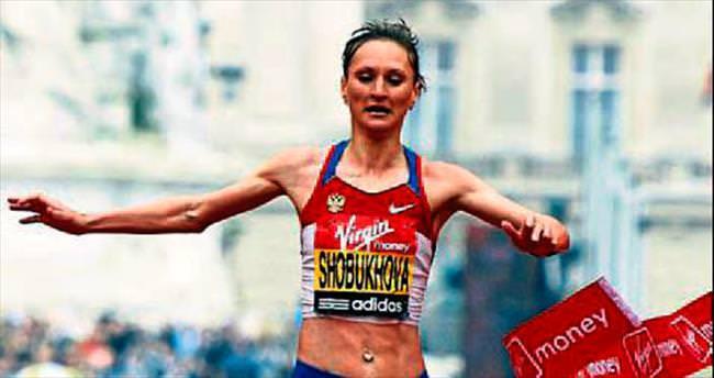 Londra'ya doping damgası