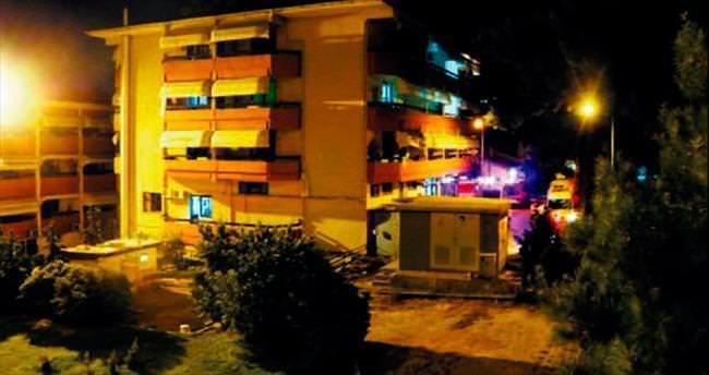 Huzurevinde yangın dehşeti: 1 ölü, 30 yaralı