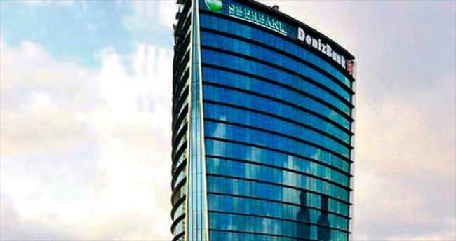 Denizbank'ın aktifleri 104 milyar TL'ye ulaştı