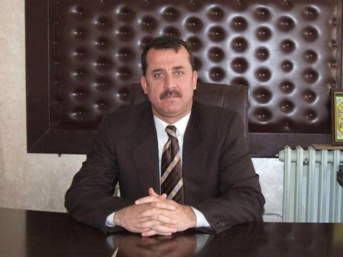 Belediye Başkanı Öztürk'ten Sırrı Süreyya Önder'e IŞİD Tepkisi