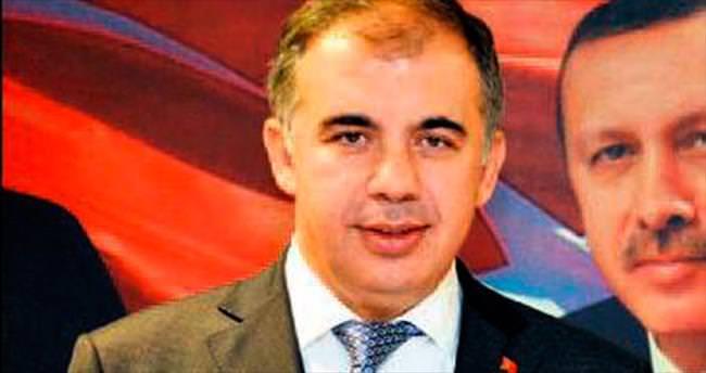 AK Parti İzmir'de değişim rüzgarları