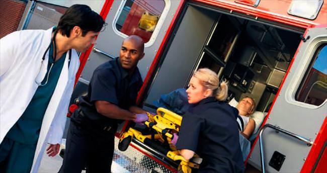 911 acil sistemi Bursa'ya geliyor