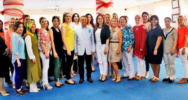 Girişimci kadınlar Orhangazi'de buluştu