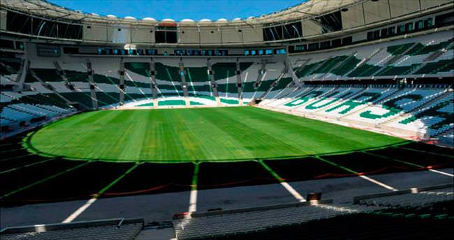 Arena'nın açılışına A. Madrid geliyor