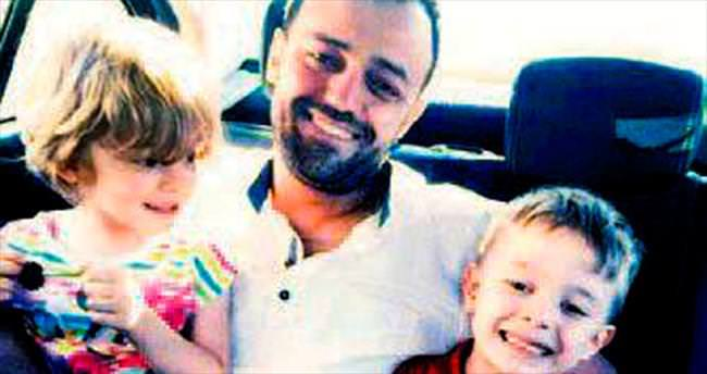 Yalova'da tekne battı, baba kayıp oğlu öldü