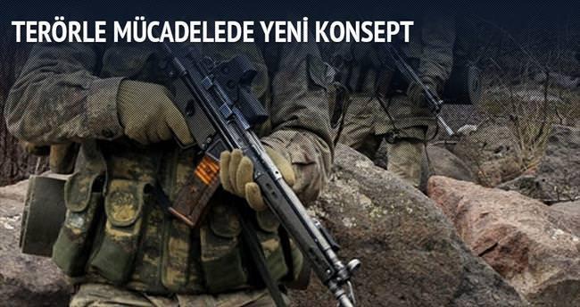Sorumluluk Jandarma'da