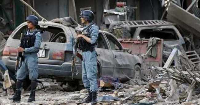 Afganistan'da intihar saldırısı: 22 ölü