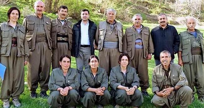 HDP-Kandil-İmralı arasında güç mücadelesi