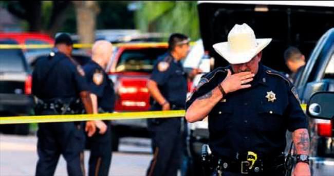 ABD'de 8 kişi bir evde ölü bulundu