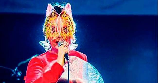 Çılgın Björk