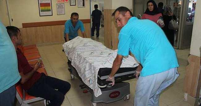 2 kız kardeş boğularak öldü