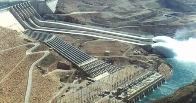 Elektrik üretimine 10 yılda 24 bin megavatlık yeni kapasite