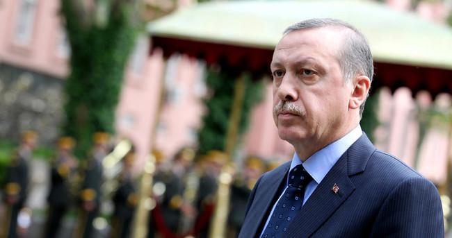 Cumhurbaşkanı Erdoğan'dan taziye