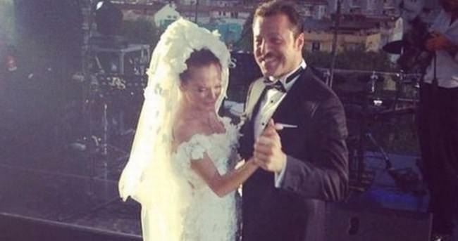 Mutlu çiftin evliliğinde neler oluyor
