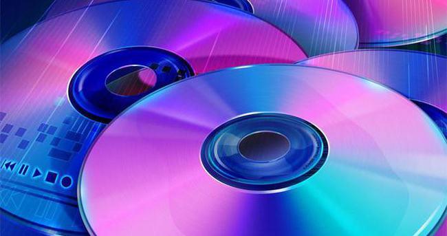 DVD ve CD'ler gidiyor mu?